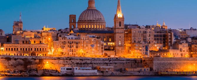 Malta Building Block